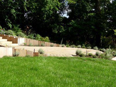 Woodland Garden Mill Hill